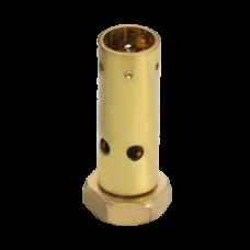 Brass Burners: 2942