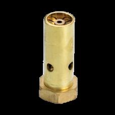 Brass Burners: 2943