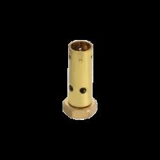 Brass Burners: 3938