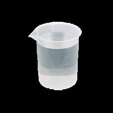 Plastic Measuring Cylinder 1 Litre Capacity