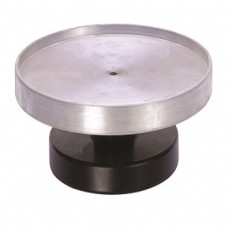 Rotating Solder Stand To Hold Circular Blocks