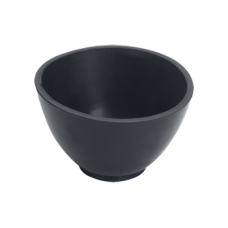 """Investment Mixing Bowl 4"""" Rubber"""