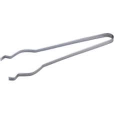 Tongs Flask Type, Single End 15inch