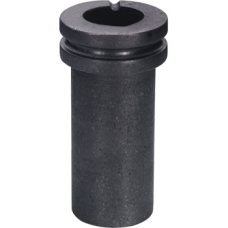 Graphite Crucible 3kg Capacity