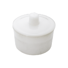 Plastic Alcohol Cup with Knob