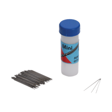 HSS Drills Tube Of 100pcs [1.05MM TO 2.00MM]