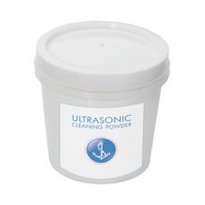 Ultrasonic Cleaning Powder