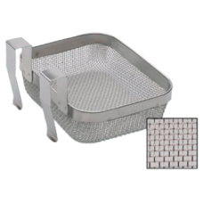 Ultrasonic Basket Fine Mesh