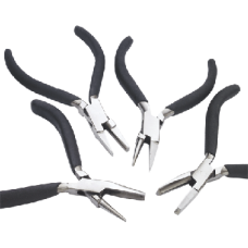 Forming Plier Set of 4