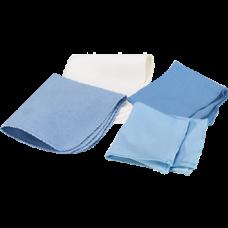 Gem Polishing Cloths Double Side Polishing