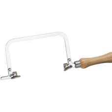 Saw Frame Fixed With Handle Deluxe